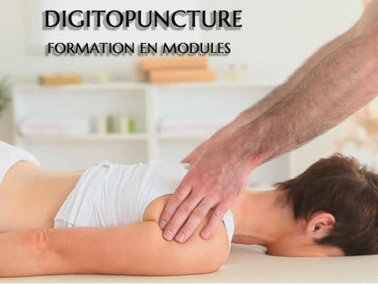 Modules de Formation Digitopuncture