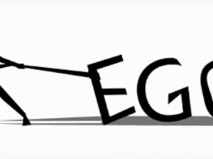 L'ego spirituel