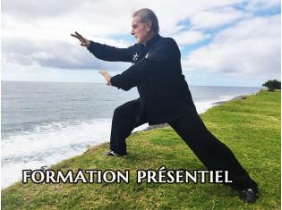 Formation Qi Gong Présentiel