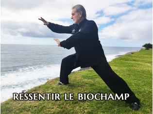 Ressentir le Biochamp
