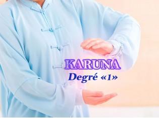 Karuna Degré 1